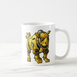 Watchdog Mug