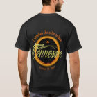 Watched Solar Eclipse TN Men's Shirts