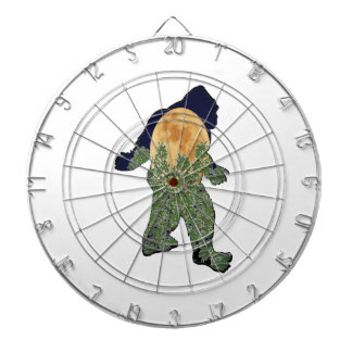 Watcher in the Woods Dartboard
