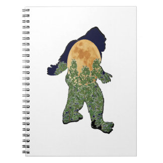 Watcher in the Woods Notebooks