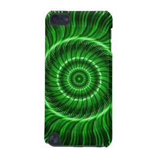Watcher of the Green Mandala iPod Touch (5th Generation) Case