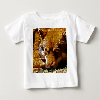Watchful Baby T-Shirt