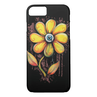 Watchful Bloom iPhone 7 Case