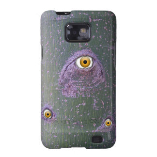 Watchful eyes tree funny photo manipulation samsung galaxy s2 covers
