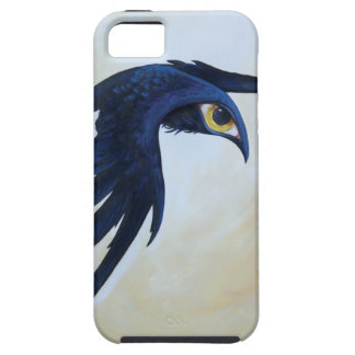 Watchful Raven Tough iPhone 5 Case