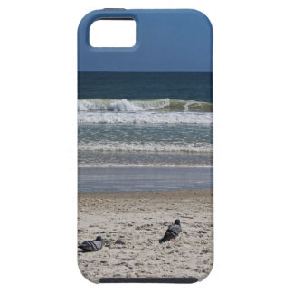 Watchin' the Tide Roll Away iPhone 5 Cases