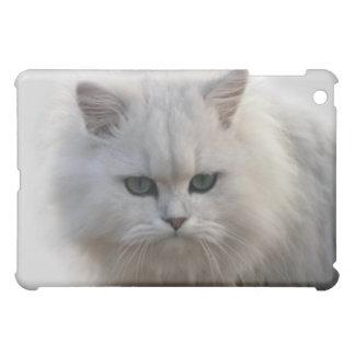 Watching little kitten case for the iPad mini