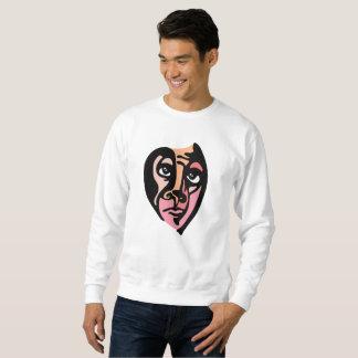 Watching Sweatshirt