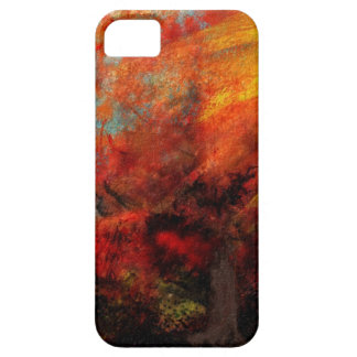 Watching the sun paint iPhone 5 covers