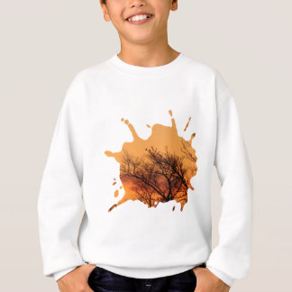 Watching the Sunrise Sweatshirt