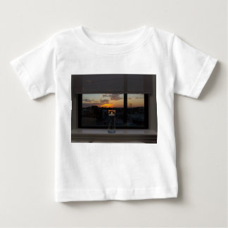 Watching The Sunset Baby T-Shirt