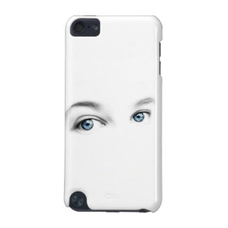 Watching you iPod touch 5G case