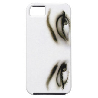 Watching You Case For The iPhone 5