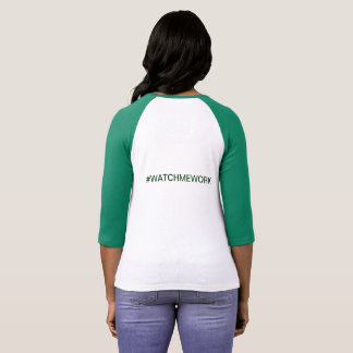 #WATCHMEWORK Shirt for Lync-Brooks