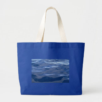 water010 large tote bag