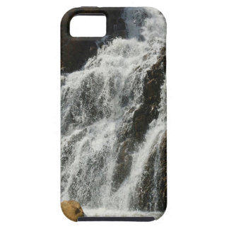 Water A Nice River Falls iPhone 5 Cases