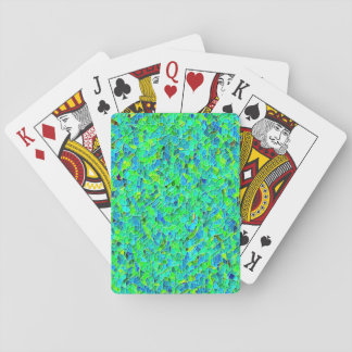 Water&Air.... Playing Cards