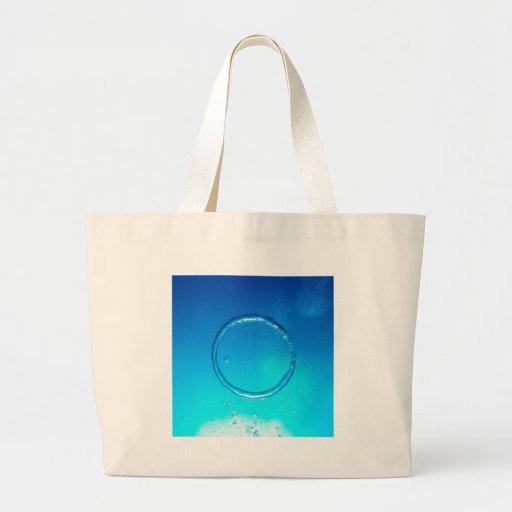 Water Air Ring Bubble Bag