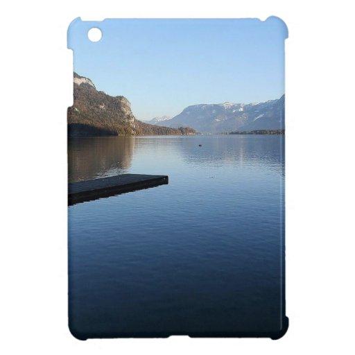 Water Alaska Winter Time iPad Mini Cover