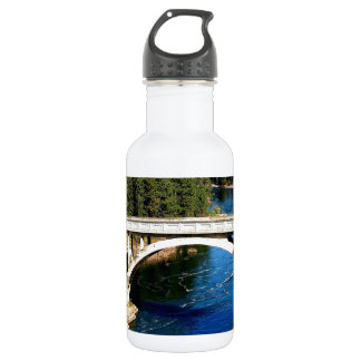 Water Alaskan River Bridge 532 Ml Water Bottle