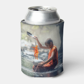 Water and Fire Can Cooler