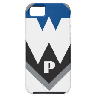 Water and Power iPhone 5 Covers