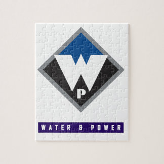 Water and Power Puzzles