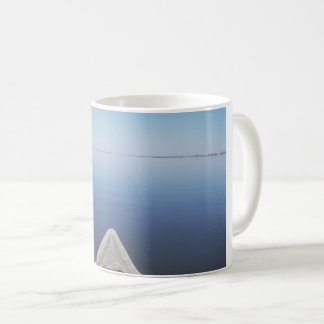 Water and Sky Coffee Mug