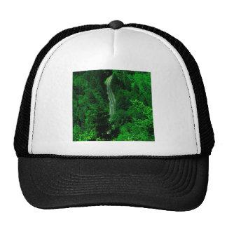 Water Aridein Woods Trucker Hats
