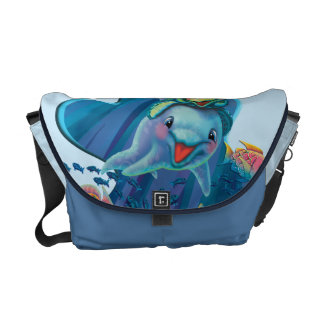 Water Babies Commuter Bags