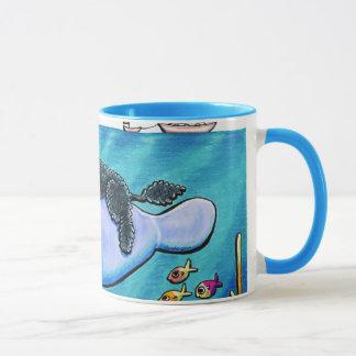 Water Babies Mug