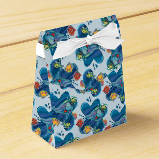 Water Babies Party Favour Boxes