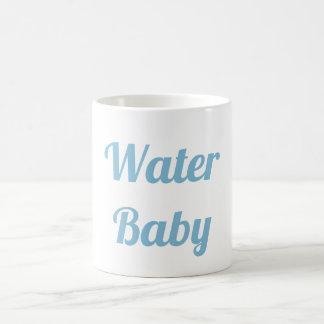Water Baby Mug