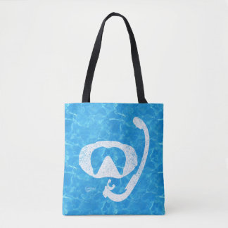 Water Baby Scuba Tote