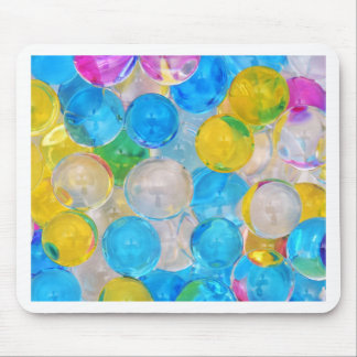 water balls mouse pad