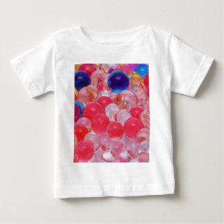 water balls texture baby T-Shirt