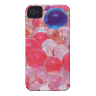 water balls texture iPhone 4 case