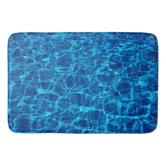 Water Bathmat
