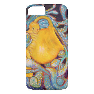 Water Bearer iPhone 7 Case