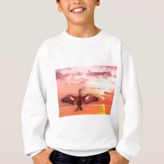 Water Bird Sweatshirt