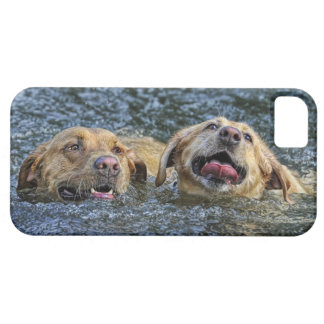 Water Bliss Labs iPhone 5 Cover