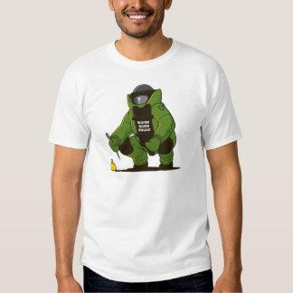 Water bomb squad tshirts