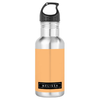 Water Bottle - Name 532 Ml Water Bottle