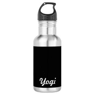 Water Bottle - Yogi 532 Ml Water Bottle