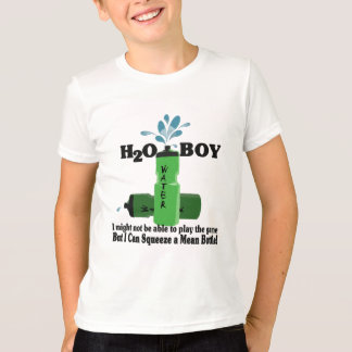 Water Boy T-Shirt