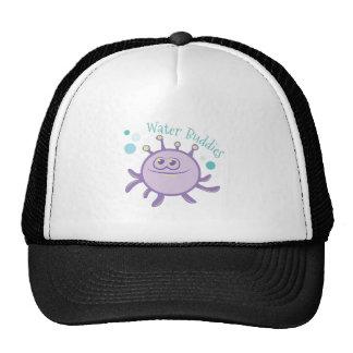 Water Buddies Hats
