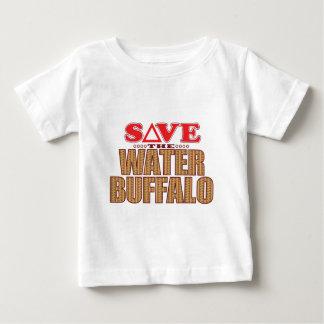Water Buffalo Save Baby T-Shirt
