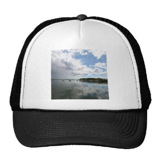 Water Calm Before The Storm Hat