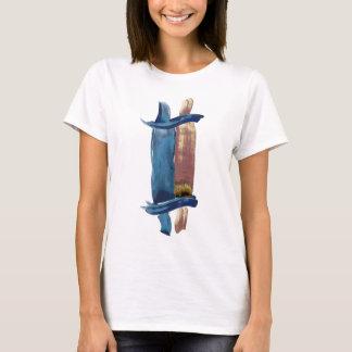 Water Color Torah T-Shirt