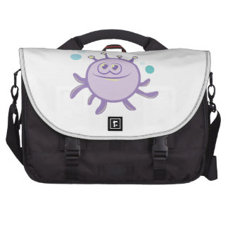 Water Creature Commuter Bags